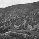 New 5x7 Civil War Photo: Loudoun Heights at Harper's Ferry