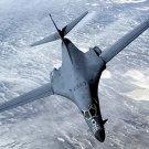 New 5x7 Photo: Rockwell B-1 Lancer Heavy Bomber