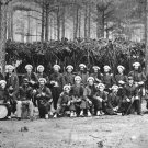 New 5x7 Civil War Photo: Company H of the 114th Pennsylvania Infantry Zouaves