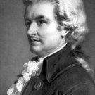New 5x7 Photo: Musical Composer Wolfgang Amadeus Mozart