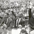 New 5x7 Photo: New York City Parade for Apollo 11 Astronauts after Lunar Mission