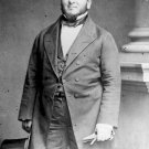 New 5x7 Civil War Photo: Confederate Secretary of State Judah Benjamin