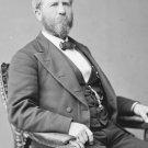 New 5x7 Civil War Photo CSA Confederate General William Terry