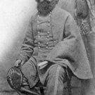 New 5x7 Civil War Photo: CSA Confederate General Lafayette McLaws