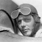 New 5x7 Photo: Charles Lindbergh at Lambert Field in Saint Louis, 1923