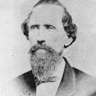 New 5x7 Civil War Photo: CSA Confederate General Evander McNair