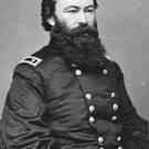 New 5x7 Civil War Photo: Union - Federal General William Plummer Benton