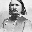 New 5x7 Civil War Photo: CSA Confederate General George Pickett