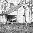"New 5x7 Civil War Photo: Robinson House, Where ""Stonewall"" Jackson Won his Name"