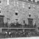 New 5x7 Civil War Photo: Mount Saint Marys College at Emittsburg, Maryland