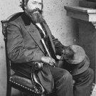 New 5x7 Civil War Photo CSA Confederate General Louis Wigfall