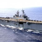 New 5x7 Navy Photo: USS Bonhomme Richard, U.S. Navy Amphibious Assault Ship