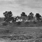 New 5x7 Civil War Photo: Rullet Farm on Battlefield of Antietam - Sharpsburg