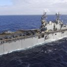 New 5x7 Navy Photo: USS Tarawa (LHA-1) U.S. Navy Amphibious Assault Ship