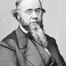 New 5x7 Civil War Photo: United States Secretary of War Edwin Stanton
