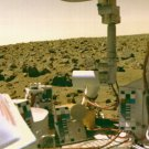 New 5x7 Space Photo: Viking 2 Image of the Mars Utopian Plain