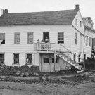 New 5x7 Civil War Photo: Home of 'Citizen Soldier' John Burns of Gettyburg