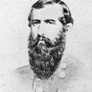New 5x7 Civil War Photo: CSA Confederate General John Pemberton