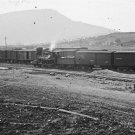 New 5x7 Civil War Photo: Train Depot at Lookout Mountain, Chattanooga