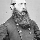 New 5x7 Civil War Photo: Union - Federal General David McMurtrie Gregg