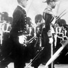 New 5x7 Photo: King George V at the Funeral of his father, King Edward VII