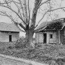 New 5x7 Civil War Photo: Bennett House, where Johnston Surrendered to Sherman