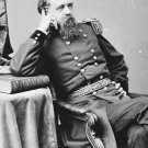 New 5x7 Civil War Photo: Union - Federal General Alfred Howe Terry