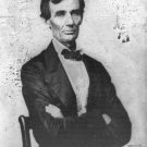 New 5x7 Photo: President-Elect Abraham Lincoln in 1860