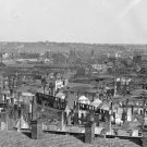 New 5x7 Civil War Photo: City in Ruin - View of Richmond in 1865
