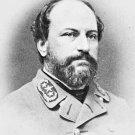 New 5x7 Civil War Photo: CSA Confederate General Alexander Lawton