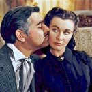 New 5x7 Photo: Classic Movie Gone With the Wind, Rhett Butler & Scarlett O'Hara