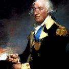 New 4x6 Photo: Revolutionary War General Horatio Gates