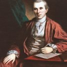 New 4x6 Photo: United States Founding Father Dr. Benjamin Rush