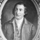 New 11x14 Photo: American Founding Father & Virginia Governor Edmund Randolph
