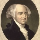 New 11x14 Photo: 2nd United States President & Founding Father John Adams