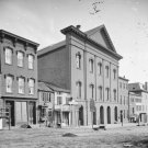 New 8x10 Photo: Ford's Theatre, Site of President Abraham Lincoln Assassination