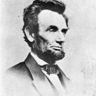 New 11x14 Photo: Portrait that Abraham Lincoln Considered his Best
