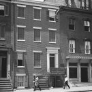 New 4x6 Photo: Petersen House, Death House of Abraham Lincoln in Washington