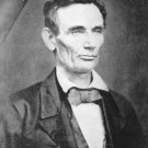 New 4x6 Photo: Abraham Lincoln during the 1860 Presidential Campaign