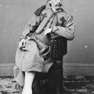 New 4x6 Photo: Suspected Lincoln Conspirator John Surratt