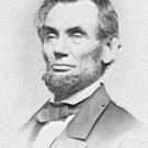 New 4x6 Civil War Photo: President Abraham Lincoln by Mathew Brady, 1864