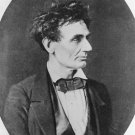 New 4x6 Photo: Abraham Lincoln in Chicago Prior to Senate Nomination, 1857