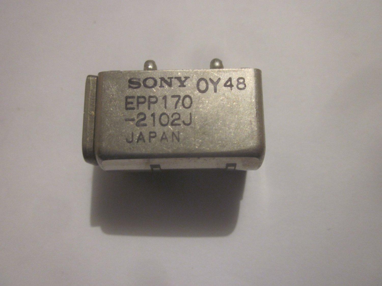 ORIGINAL SONY EPP170-2102J Head Erase NOS