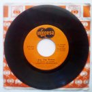 LAURENT WITH THE MARDI GRAS - Sing sing Barbara - 7''  SHAKE SOUL PERU