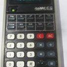 Vintage CASIO fx-10 Calculator - 1/2 zero - Japan 1974