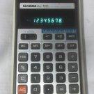 Vintage CASIO AL-8S Electronic Calculator - Japan 1977