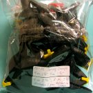 New 14-pc. Set of Various Size Spring Clamps includes 2 free Ratcheting Clamps