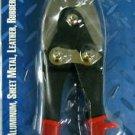 MIT Left Cut Aviation Tin Snip Aluminum, Meta,l Tile #3641