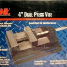 "MIT 4"" Drill Press Vise Cast Iron #5306"