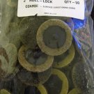 "New Professional Abrasives 2"" Roll Lock 50-Pc. Coarse #PA2C"